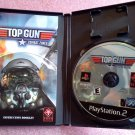 Top Gun: Combat Zones (Sony PlayStation 2, 2001) PS2