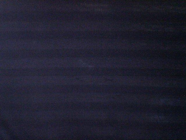Jet Black Sheer Stripe wrap