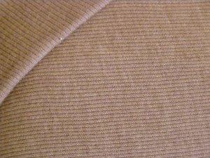 Khaki knit wrap