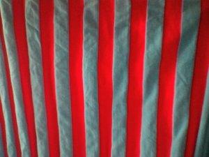 Waldo Stripe wrap