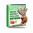 Make Money Selling NOTHING on eBay PDF  xpress2shop