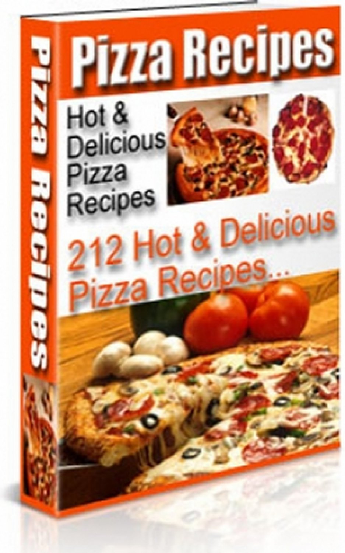 Homemade Delicious Pizza Recipes eBook PDF  xpress2shop