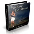 Walking For Fitness  delicias2shop