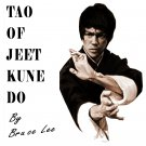 Tao Of Jeet Kune Do Bruce Lee  delicias2shop