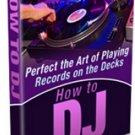 How To DJ eBook xpress2shop