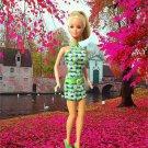 Princess American party girls fun dress unique vintage doll delicias2shop