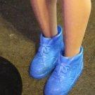 Ken Doll Blue shoes Fashion Dress up Boots Fashionista delicias2shop