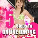 5 Steps To Online Dating Success  delicias2shop