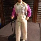 Barbie Ken Tuxedo Fuchsia Suit delicias2shop
