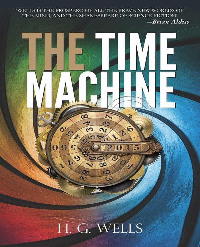 The time machine  delicias2shop