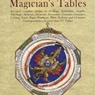 The Complete Magicians Tables  delicias2shop