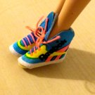 Barbie Reebok Sneakers  xpress2shop