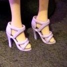 Shoes princess Cinderella lilac pumps  delicias2shop