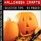 How To Make Your Own Spooky Halloween Crafts xpress2shop