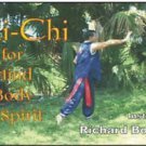 """TAI CHI for Mind & Body"" Made for Seniors, Easy to Follow Exercise DVD"