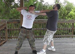 """KWIK KRAV II"" Krav Maga Self Defense Video for People with No Time to Train DVD"