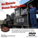 Histortic Steam Engine Ride of the Old West