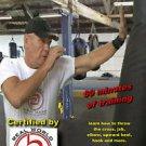 """""""Punches & Strikes for KO POWER"""" Krav Maga training DVD"""