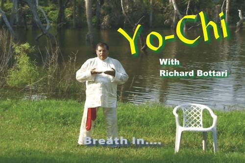 TAI CHI II, Combo Tai Chi, Yoga, Relaxation Meditation