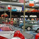 """BRUCE WIENER MICROCAR MUSEUM TOUR"" HD BluRay Video, 3 DISK SET"