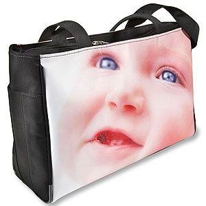 Large diper bag