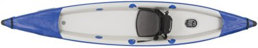 Sea Eagle 393rl RazorLite Inflatable Kayak - Pro Carbon Package (FREE SHIPPING)
