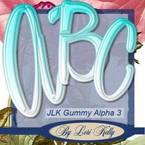 Gummy Alpha 3 - ON SALE!
