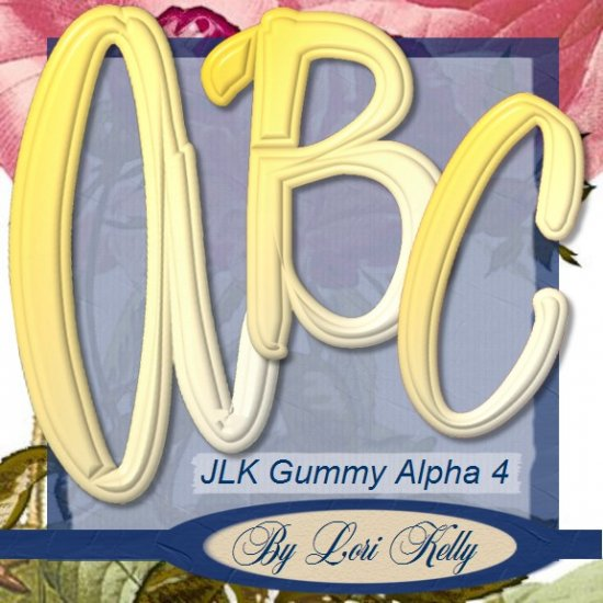 Gummy Alpha 4 - ON SALE!