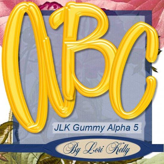 Gummy Alpha 5 - ON SALE!