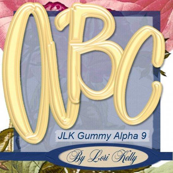 Gummy Alpha 9 - ON SALE!