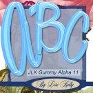 Gummy Alpha 11 - ON SALE!