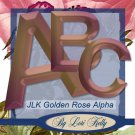 Golden Rose Alpha - ON SALE!