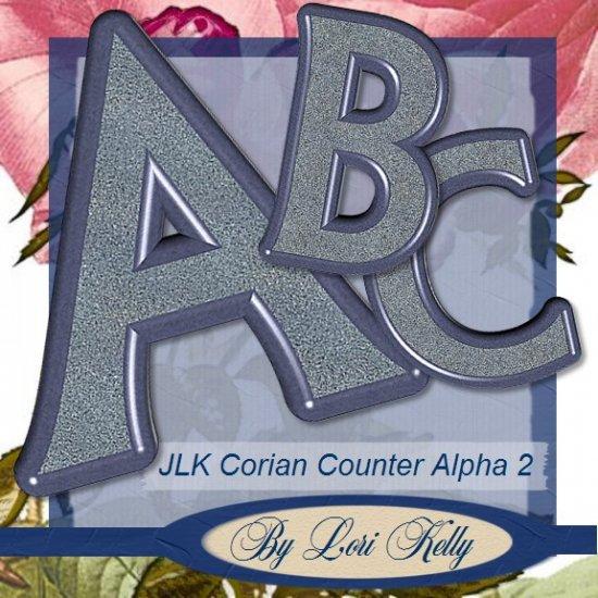 Corian Counter Alpha 2 - ON SALE!