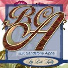 JLK Sandstone Alpha - ON SALE!
