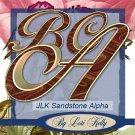 JLK Sandstone Alpha - ON SALE!