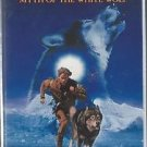 White Fang 2: Myth of the White Wolf (VHS) Walt Disney