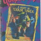 Goosebumps - A Night in Terror Tower (VHS)