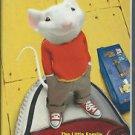 Stuart Little (VHS, 1xvhs) Hugh Laurie, Geena Davis