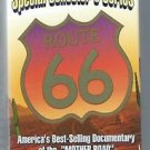 Route 66 - Special Collector's Series (3 VHS Tapes) Michael Wallis