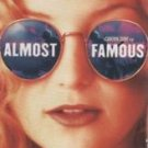 Almost Famous (VHS) Frances McDormand, Kate Hudson