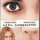 Girl, Interrupted (VHS) Winona Ryder, Angelina Jolie
