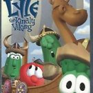 Veggietales: Lyle the Friendly Viking (VHS Animated)