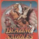 Blazing Saddles (VHS, Fullscreen)