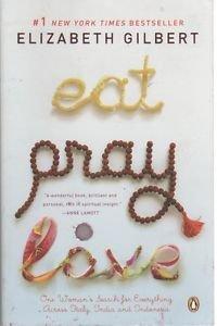 Eat, Pray, Love (Paperback)