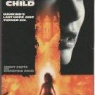 Bless the Child (VHS) Kim Basinger, Jimmy Smits, Christina Ricci