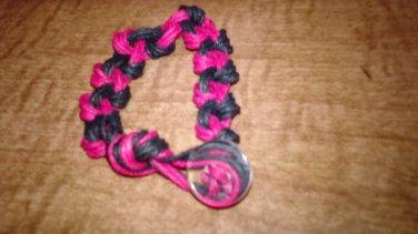 The Sliding Snake Bracelet