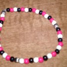 The Small Beaded Bracelet