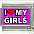 I love My Girls