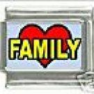LOVE FAMILY