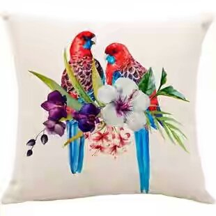Home Decorative Pillow 12 Style High Quality Cotton Pillow Cushions no 2